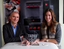 Expofarm XXI, elegida como Partner del año de CashGuard