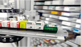 6 Ventajas de robotizar una farmacia