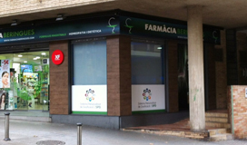 La Farmacia Beringues apuesta por el SPD Medical Dispenser