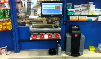 Ventajas de la automatización del proceso de cobro con CashGuard