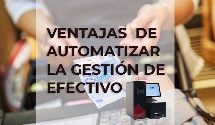Ventajas de automatizar la gestión de efectivo en su farmacia