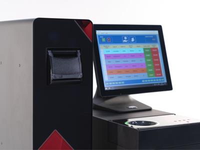 Sistema de gestión de efectivo CashProtect